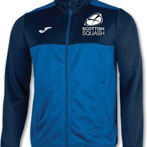 Scottish Squash